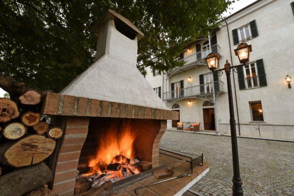 Villa Durando b&b langhe - Alloggi langhe - Villa Durando
